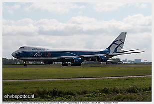 AirBridgeCargo Airlines - ABC