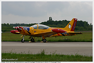2004-06-18 Volkel - Air Force day