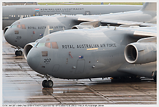 2014-08-03 Eindhoven - Royal Australian Air Force